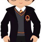 Free Harry Potter Clip Art Pictures   Clipartix   Free Printable Harry Potter Clip Art