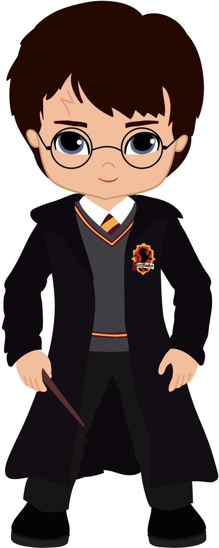 Free Harry Potter Clip Art Pictures - Clipartix - Free Printable Harry Potter Clip Art