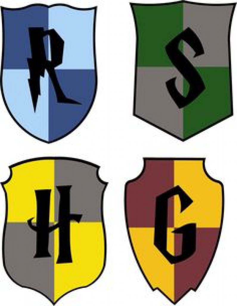 Free Harry Potter Clipart At Getdrawings | Free For Personal Use For - Free Printable Harry Potter Clip Art