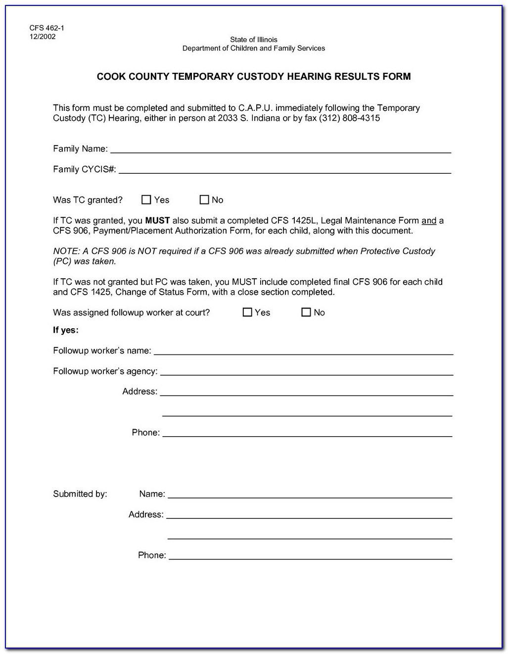 Free Indiana Temporary Guardianship Form Form Resume Examples - Free Printable Temporary Guardianship Form