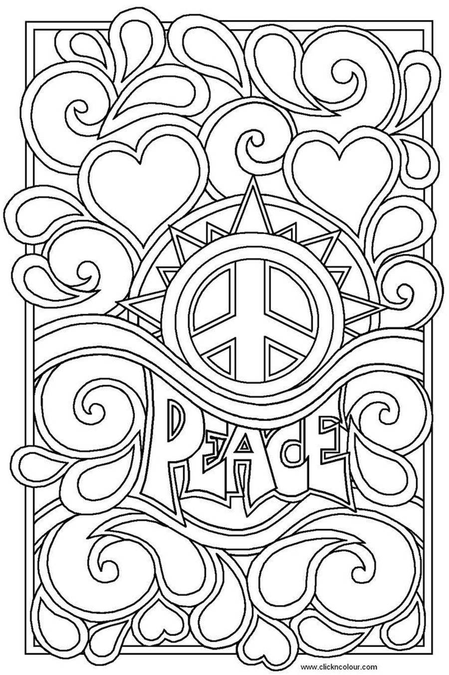 Free Kids Respect Coloring Pages Elegant Easy Drawings - Kid Colorings - Free Printable Coloring Pages On Respect