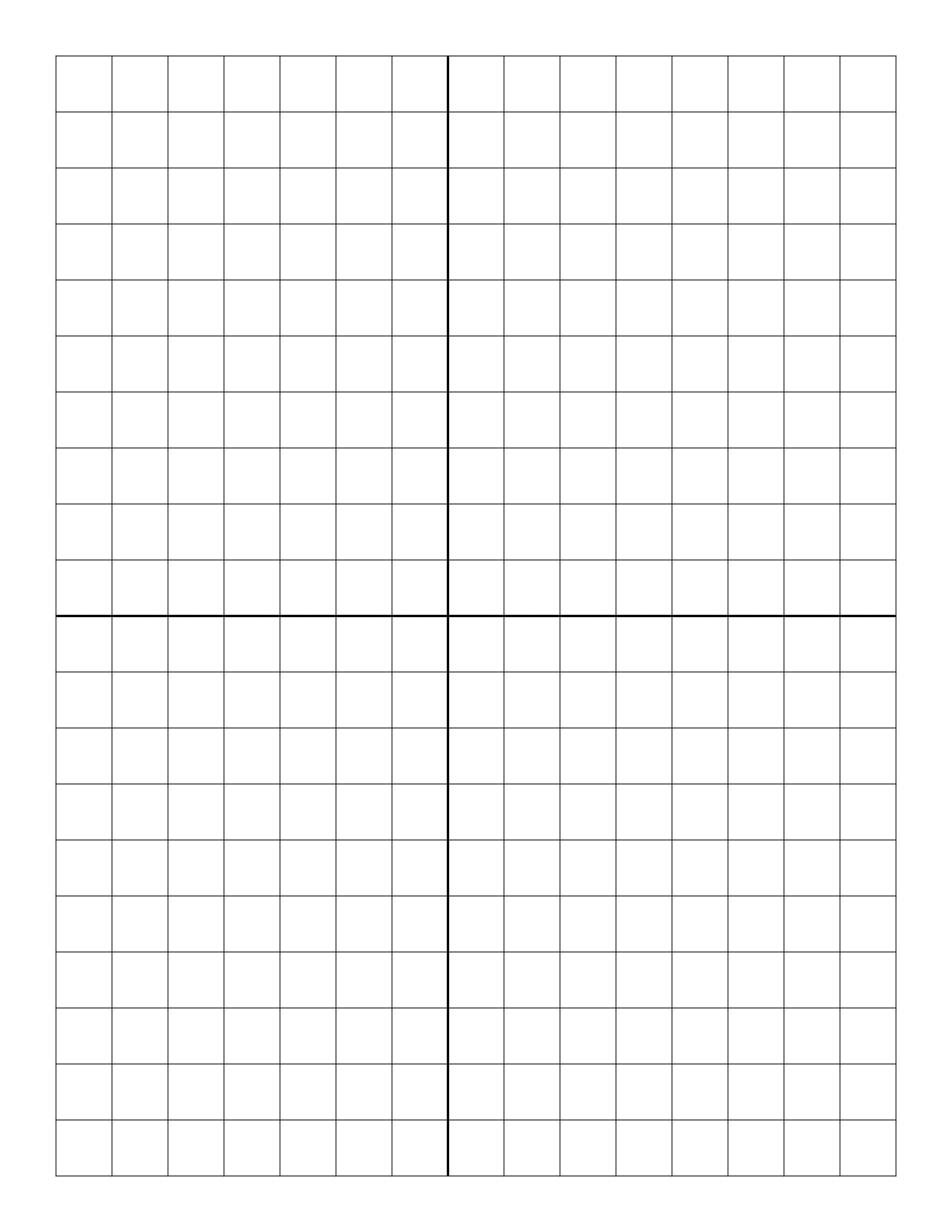 Free Online Graph Paper / Plain - Cm Graph Paper Free Printable