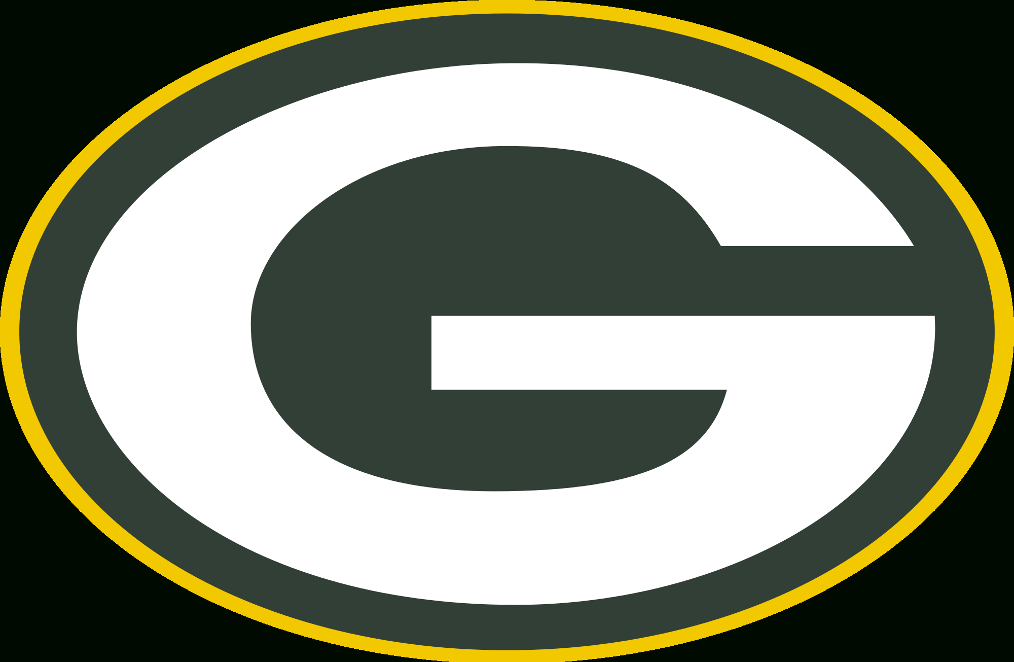 Free Packers Symbol Picture, Download Free Clip Art, Free Clip Art - Free Printable Green Bay Packers Logo