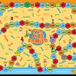 Free Phonics Board Games: Children's Songs, Children's Phonics   Free Printable Board Games