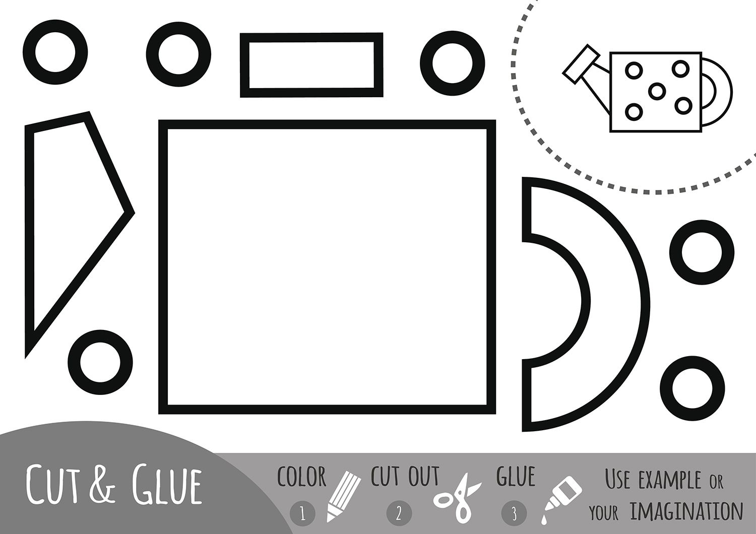 Free Printable Activities For Kids - Free Printable Activities For Kids