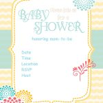 Free Printable Baby Shower Invitations   Baby Shower Ideas   Themes   Free Printable Baby Registry Cards