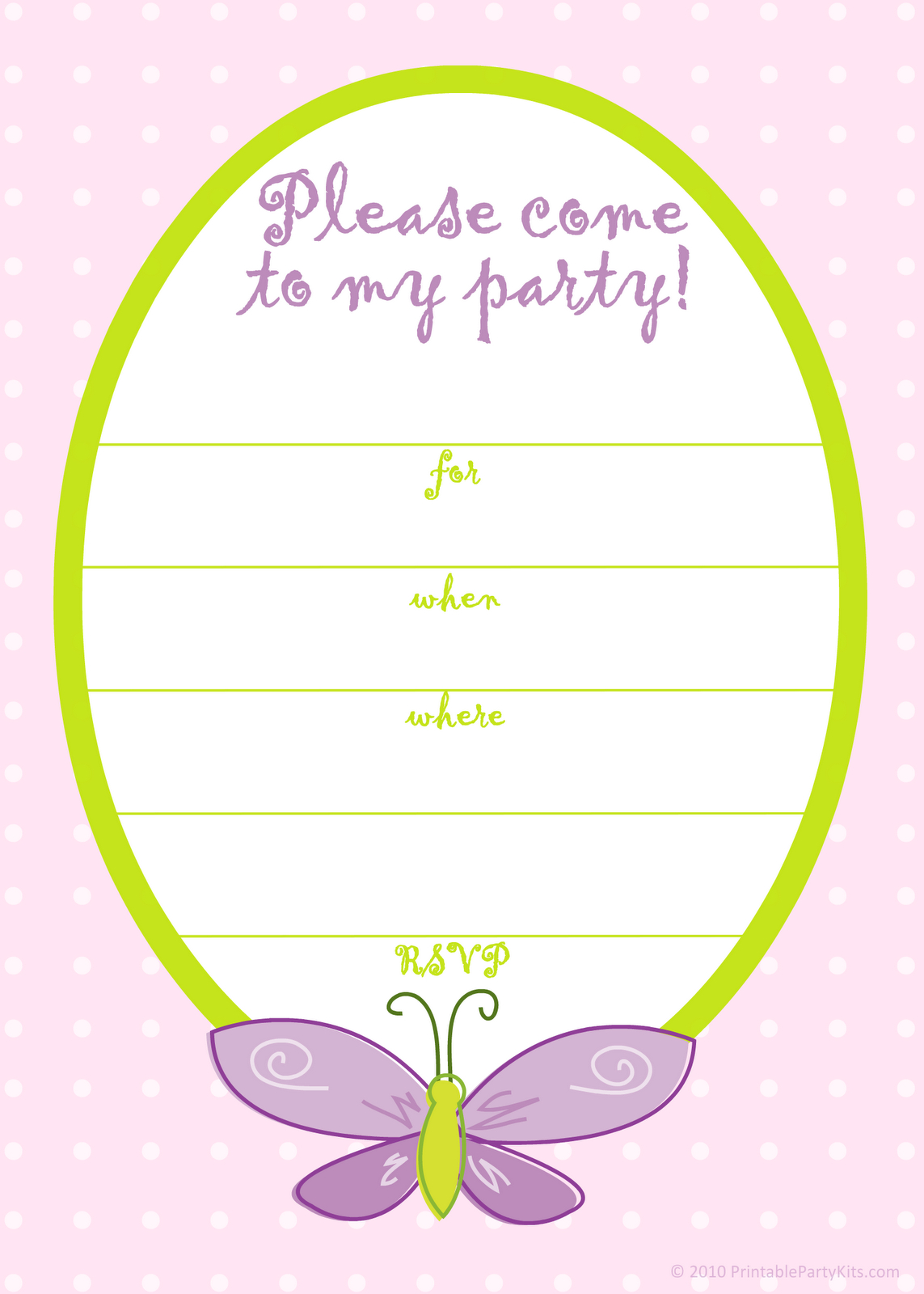 Free Printable Birthday Card Invitation Templates | Invitations In - Customized Birthday Cards Free Printable
