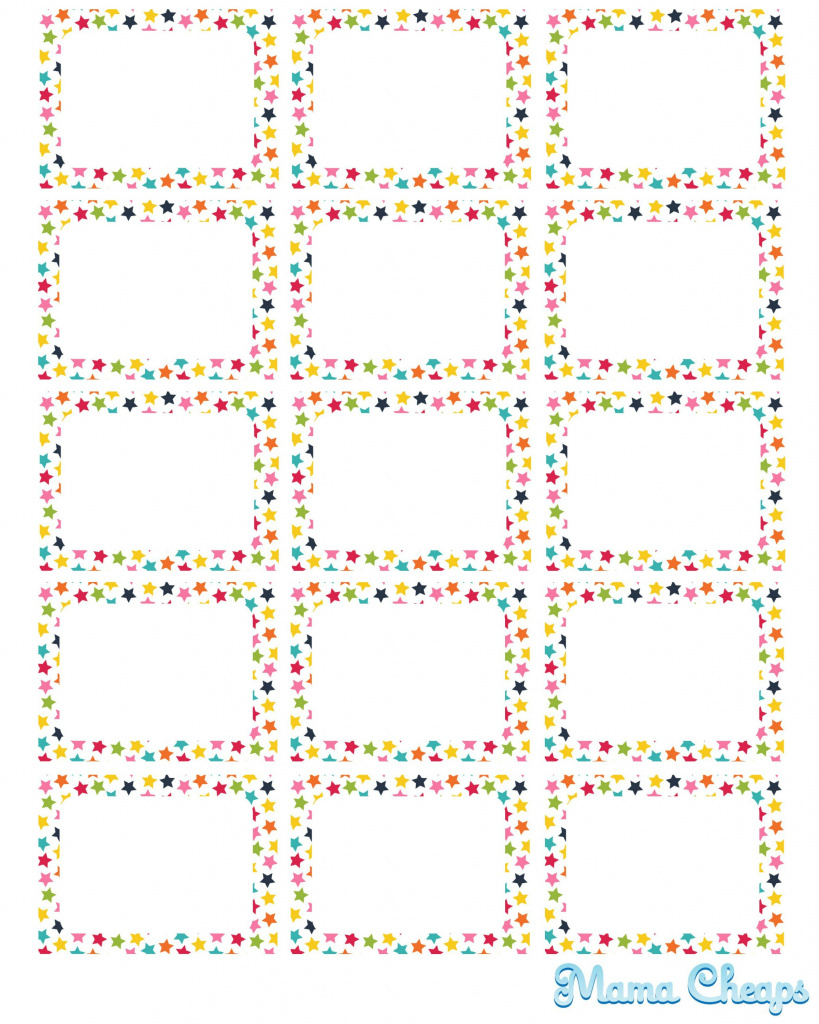 Free Printable Card Stock Paper | Free Printable - Free Printable Card Stock Paper