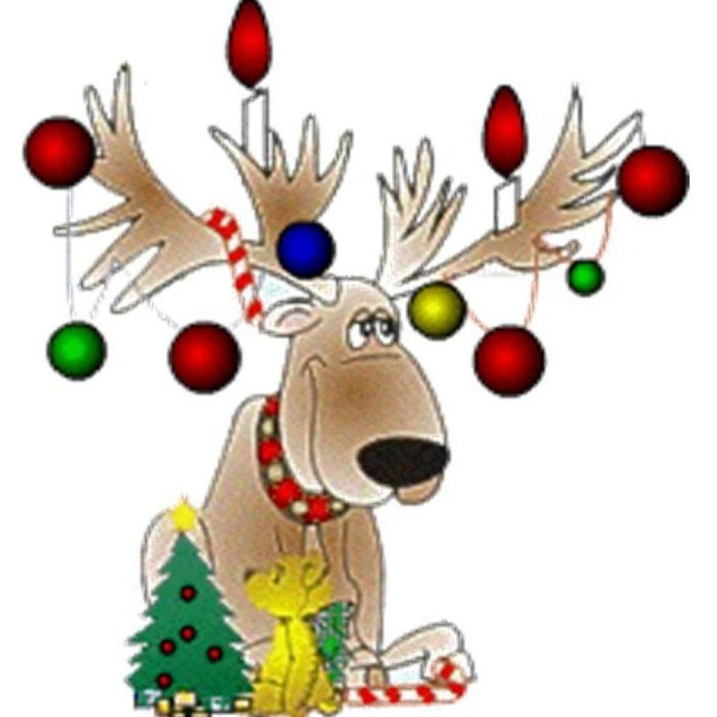 Free Printable Christmas Clip Art   Free Clipart Download - Free Printable Christmas Clip Art