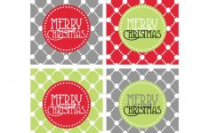 Free Printable Christmas Designs – Festival Collections – Free Printable Christmas Designs