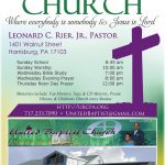 Free Printable Church Event Flyer Templates Awesome Psd Template   Free Printable Flyers For Church