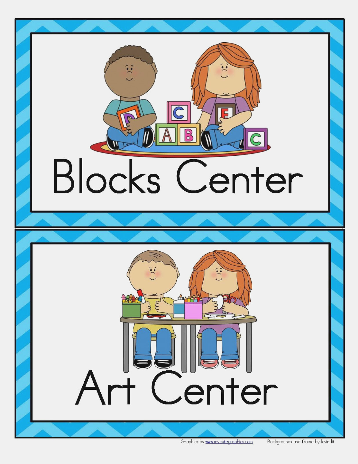 Free Printable Classroom Labels For Preschoolers 10 Of Template For - Free Printable Classroom Labels For Preschoolers