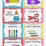 Free Printable Classroom Signs And Labels – Uma Printable – Free   Free Printable Classroom Signs And Labels