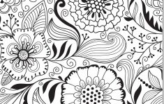 Free Printable Coloring Pages Adults Only – Coloring Home – Free Printable Coloring Pages For Adults Only