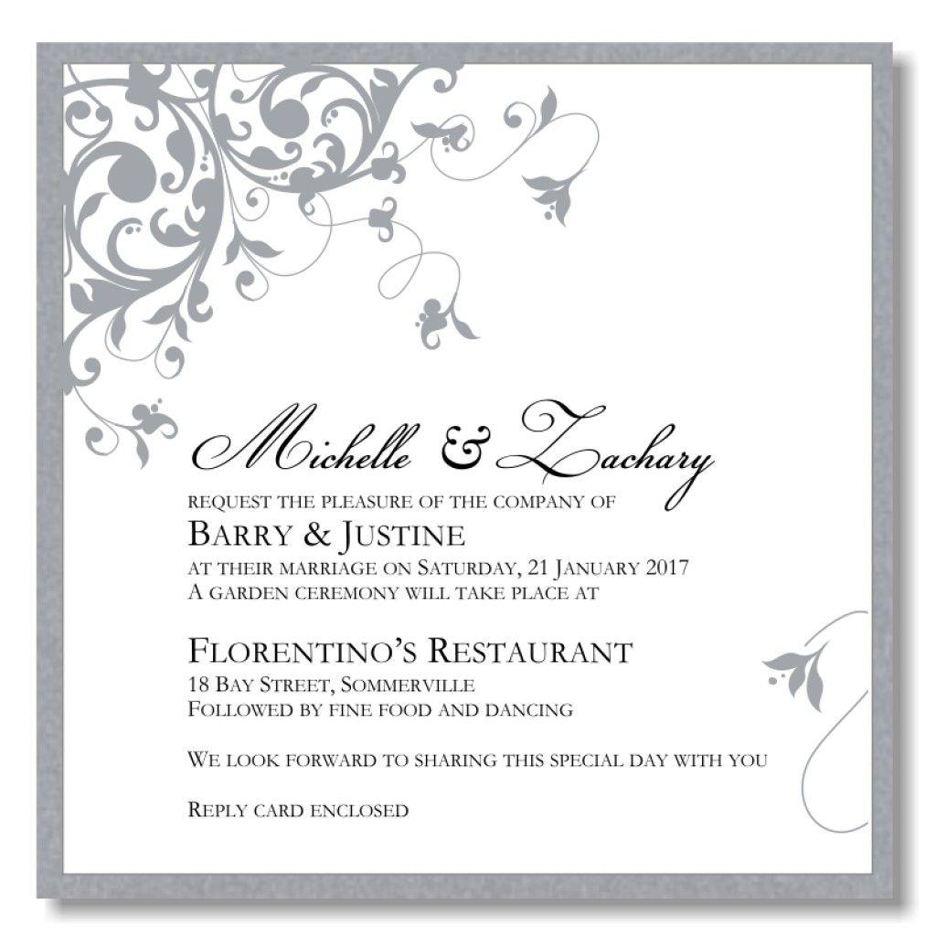 Free Printable Download Engagement Invitation Templates 2 | Potlač - Free Printable Engagement Invitations