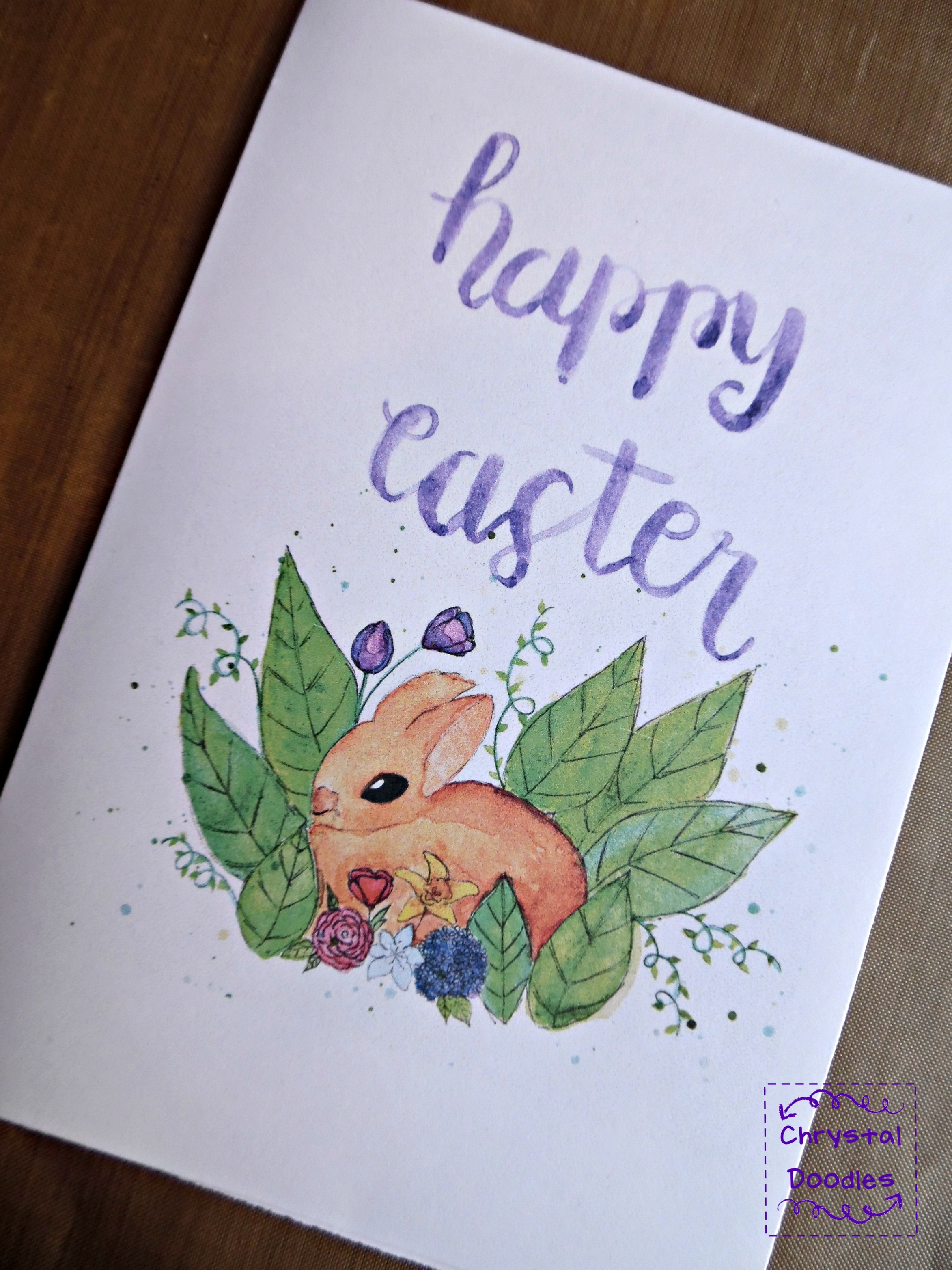 Free Printable Easter Greeting Cards – Hd Easter Images - Printable Easter Greeting Cards Free