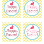 Free Printable Easter Tags – Hd Easter Images   Free Printable Easter Tags