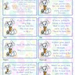 Free Printable Easter Treasure Hunt: 24 Mix & Match Clue Plus Blanks   Easter Scavenger Hunt Riddles Free Printable