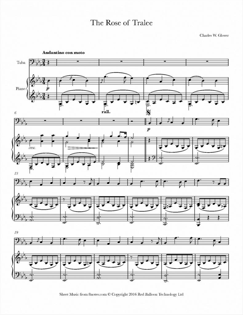 Free Printable Easy Piano Sheet Music Popular Songs .. - Panther - Free Printable Sheet Music For Piano Beginners Popular Songs