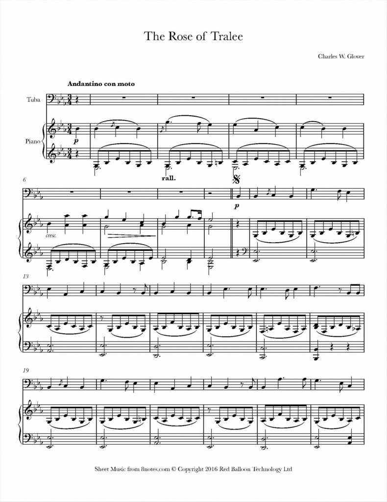 Free Printable Easy Piano Sheet Music Popular Songs .. - Panther - Piano Sheet Music For Beginners Popular Songs Free Printable