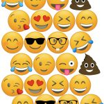 Free Printable Emoji Faces – Orek   Free Printable Emoji Faces