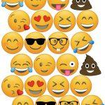 Free Printable Emoji Faces – Orek   Free Printable Emoji Faces
