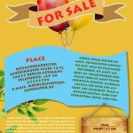 Free Printable Fundraiser Flyer Templates Charming Baseball Fly On   Free Printable Fundraiser Flyer Templates