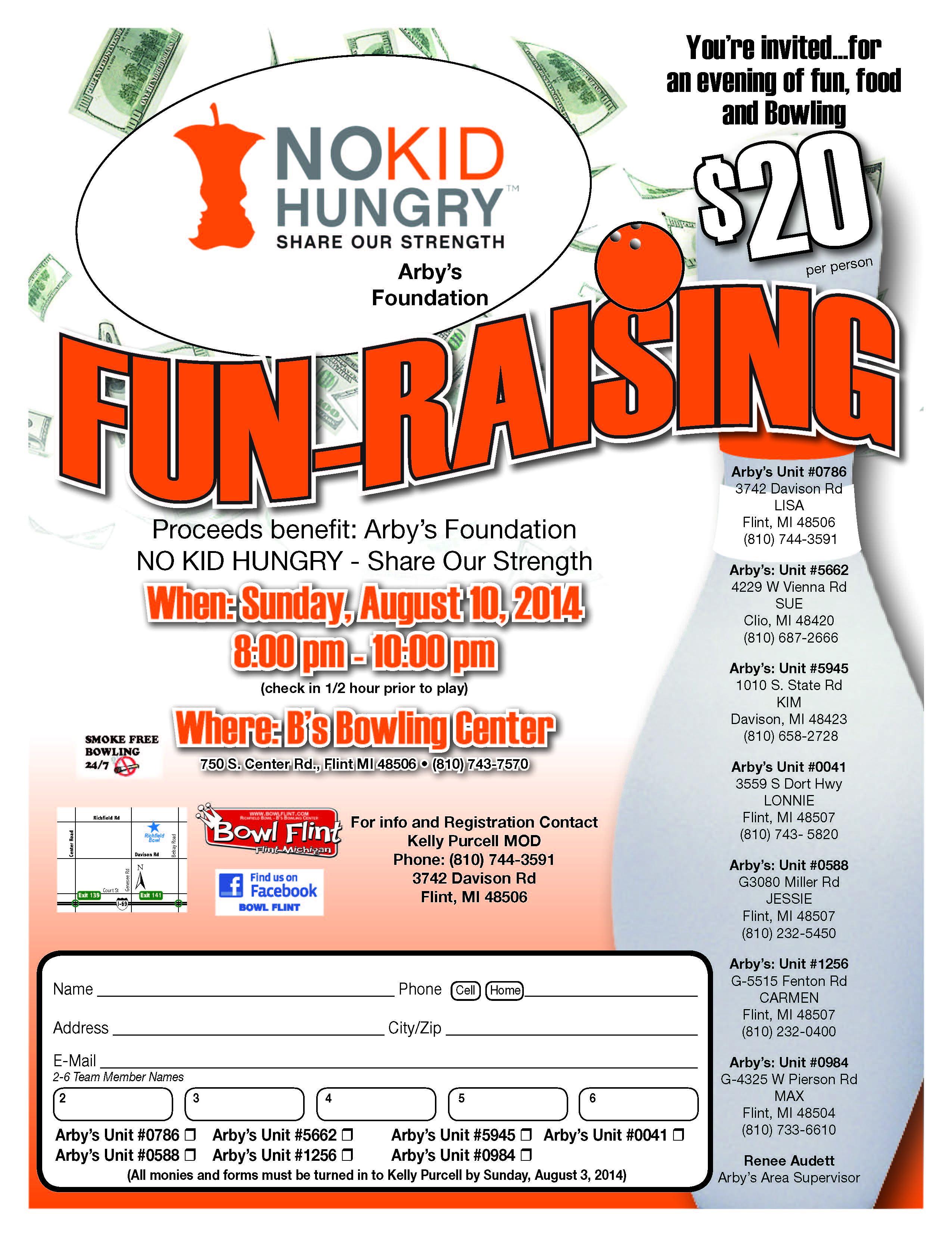 Free Printable Fundraiser Flyer Templates - Templates #20454 - Free Printable Fundraiser Flyer Templates