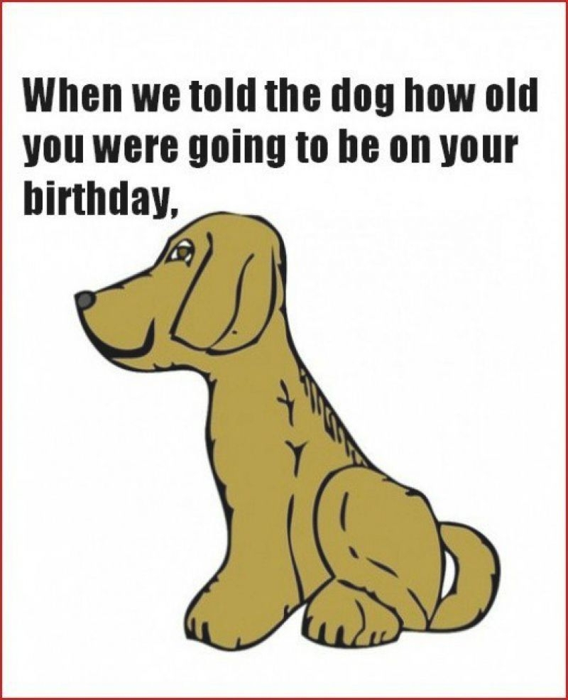 Free Printable Funny Birthday Cards For Adults - Printable Cards - Free Printable Humorous Birthday Cards