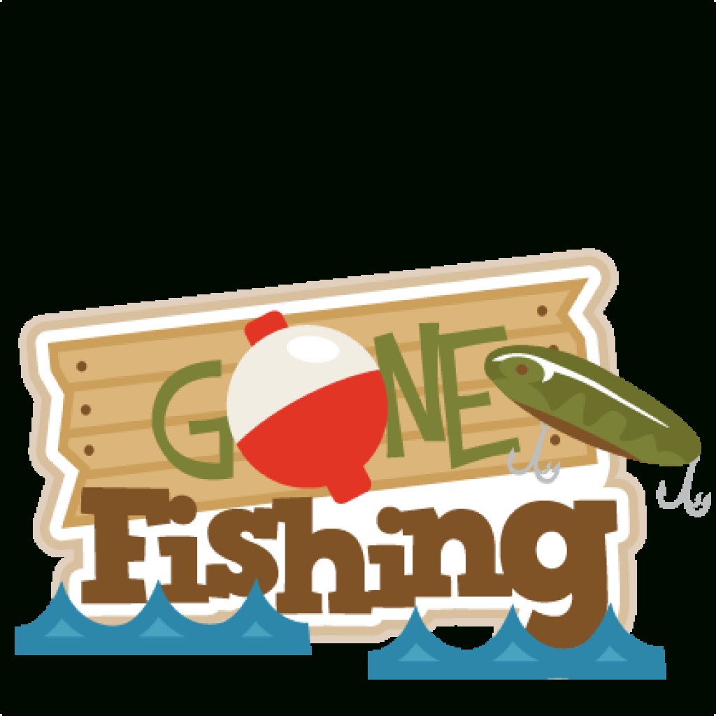Free Printable Gone Fishing Sign | Free Printable - Free Printable Gone Fishing Sign