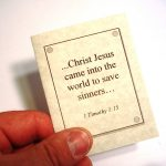 Free Printable Gospel Tracts Pertaining To Free Printable Tracts For   Free Printable Tracts For Evangelism