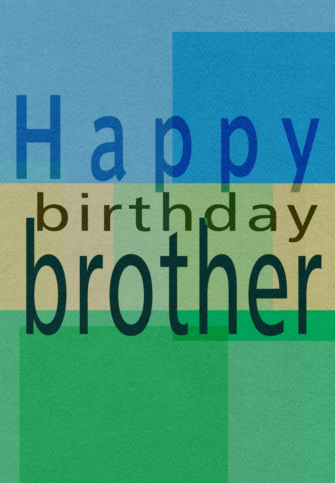 Free Printable Greeting Cards | Gift Ideas | Pinterest | Birthday - Free Printable Birthday Cards For Brother