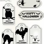 Free Printable Halloween Tags   Druckvorlage Halloween   Freebie   Free Printable Halloween Labels
