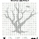 Free Printable Halloween Word Search Sheets   2.5.hus Noorderpad.de •   Free Printable Halloween Word Search Puzzles