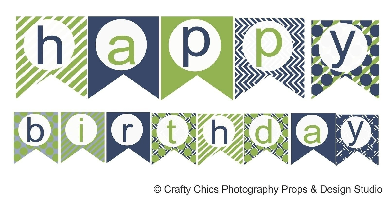 Free Printable Happy Birthday Banner Templates | Bestprintable231118 - Birthday Banner Templates Free Printable