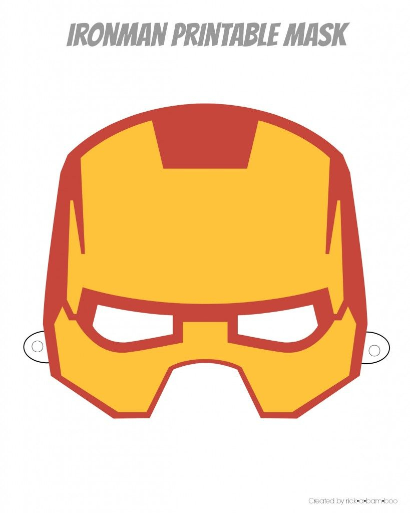 Free Printable Hero Masks   Superhero Party   Superhero Mask - Free Printable Superhero Masks