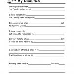 Free Printable Life Skills Worksheets For Adults | Lostranquillos   Free Printable Life Skills Worksheets For Adults