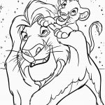 Free Printable Lion King Coloring Pages | Printable Coloring Pages   Free Printable Picture Of A Lion