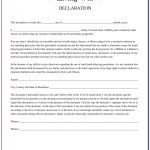 Free Printable Living Will Forms Illinois   Form : Resume Examples   Free Printable Will Papers