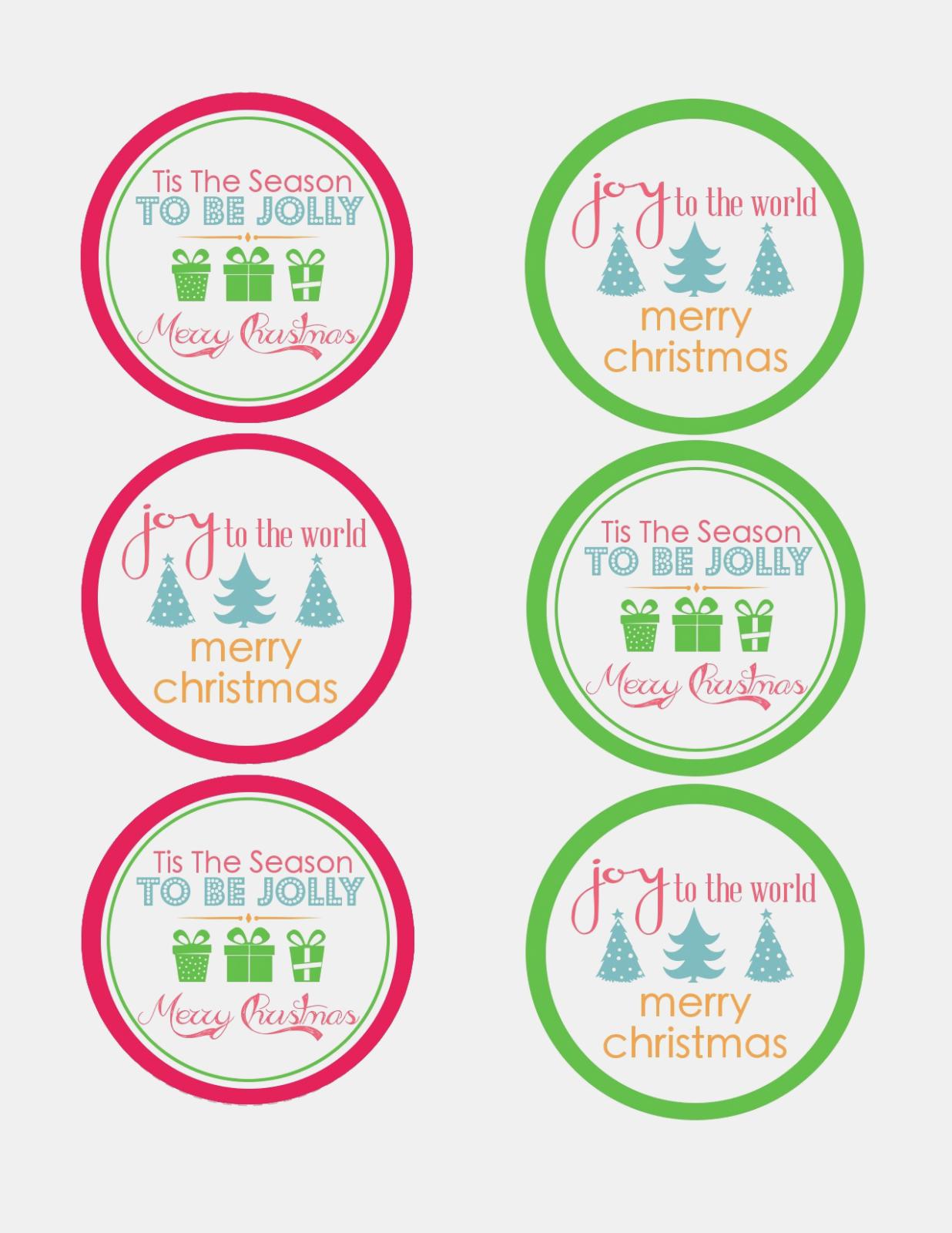 Free Printable Mason Jar Labels Including Blanks ✓ Bahuma Sticker - Free Printable Jar Labels Christmas