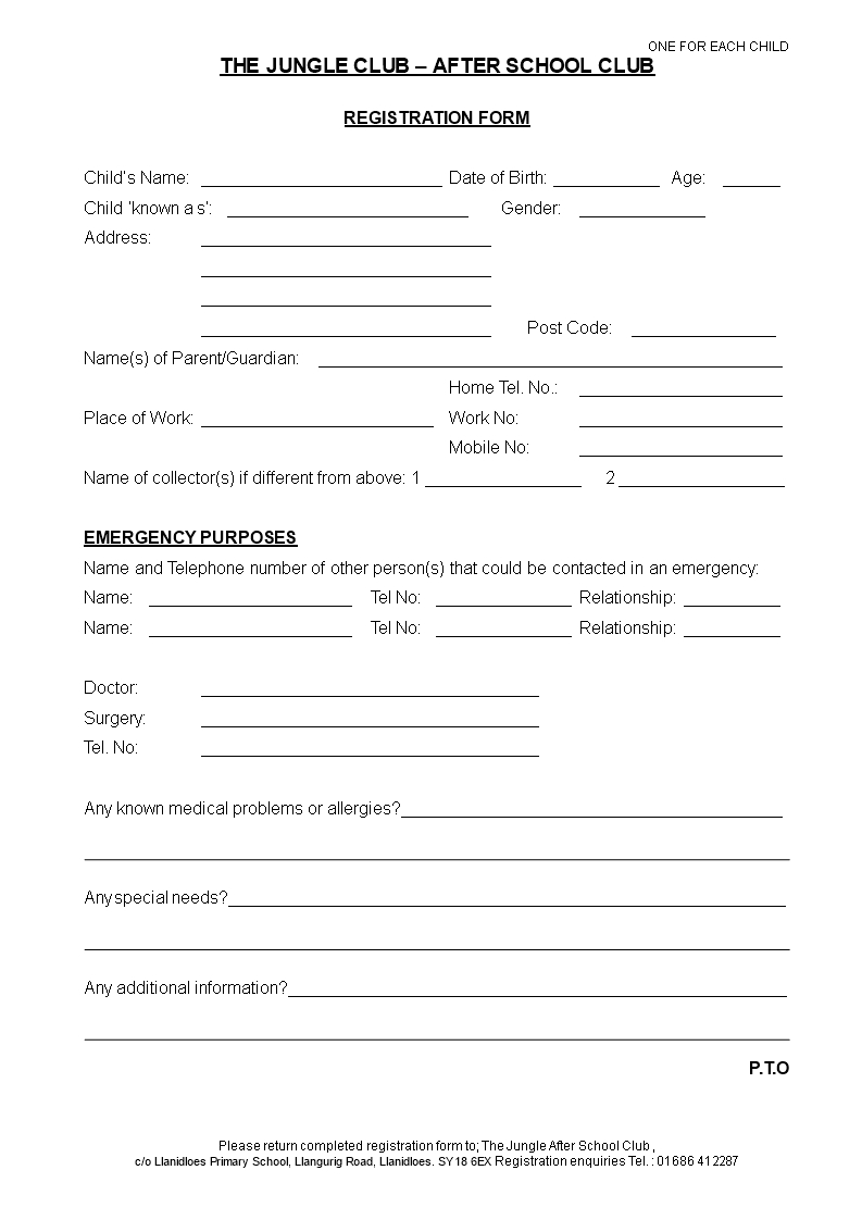 Free Printable Medical Consent Form | Templates At - Free Printable Medical Consent Form