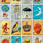 Free Printable Mexican Loteria Cards   Printable Cards   Loteria Printable Cards Free