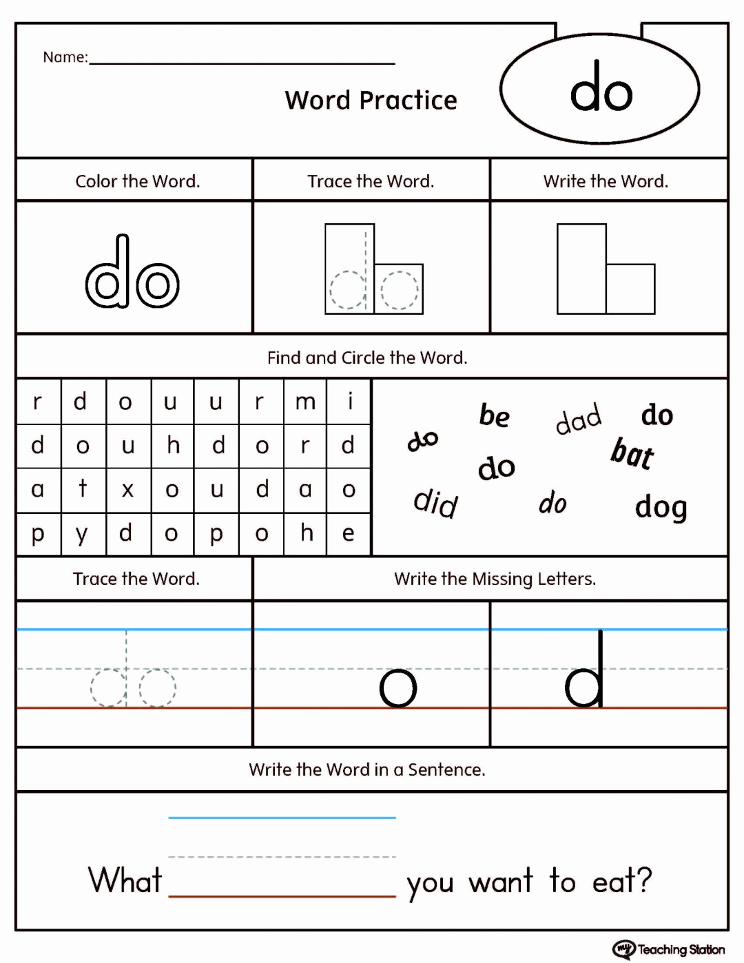 Free Printable Name Tracer Worksheets Free Printable Kindergarten - Free Printable Name Tracing