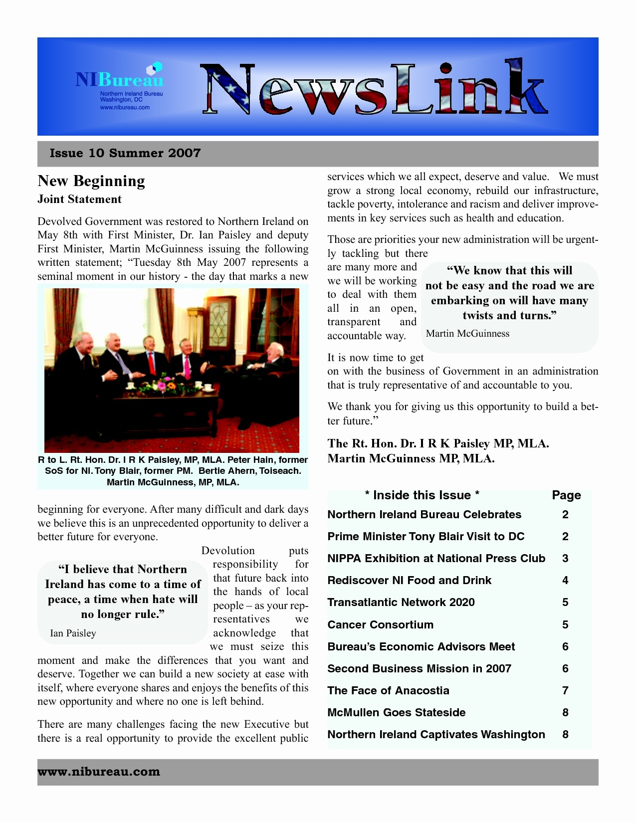 Free Printable Newsletter Templates For Church | Template To Use - Free Printable Newsletter Templates