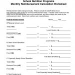 Free Printable Nutrition Worksheets | Lostranquillos   Free Printable High School Worksheets