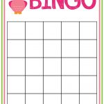 Free Printable Owl Baby Shower Invitations {& Other Printables   Baby Bingo Free Printable Template