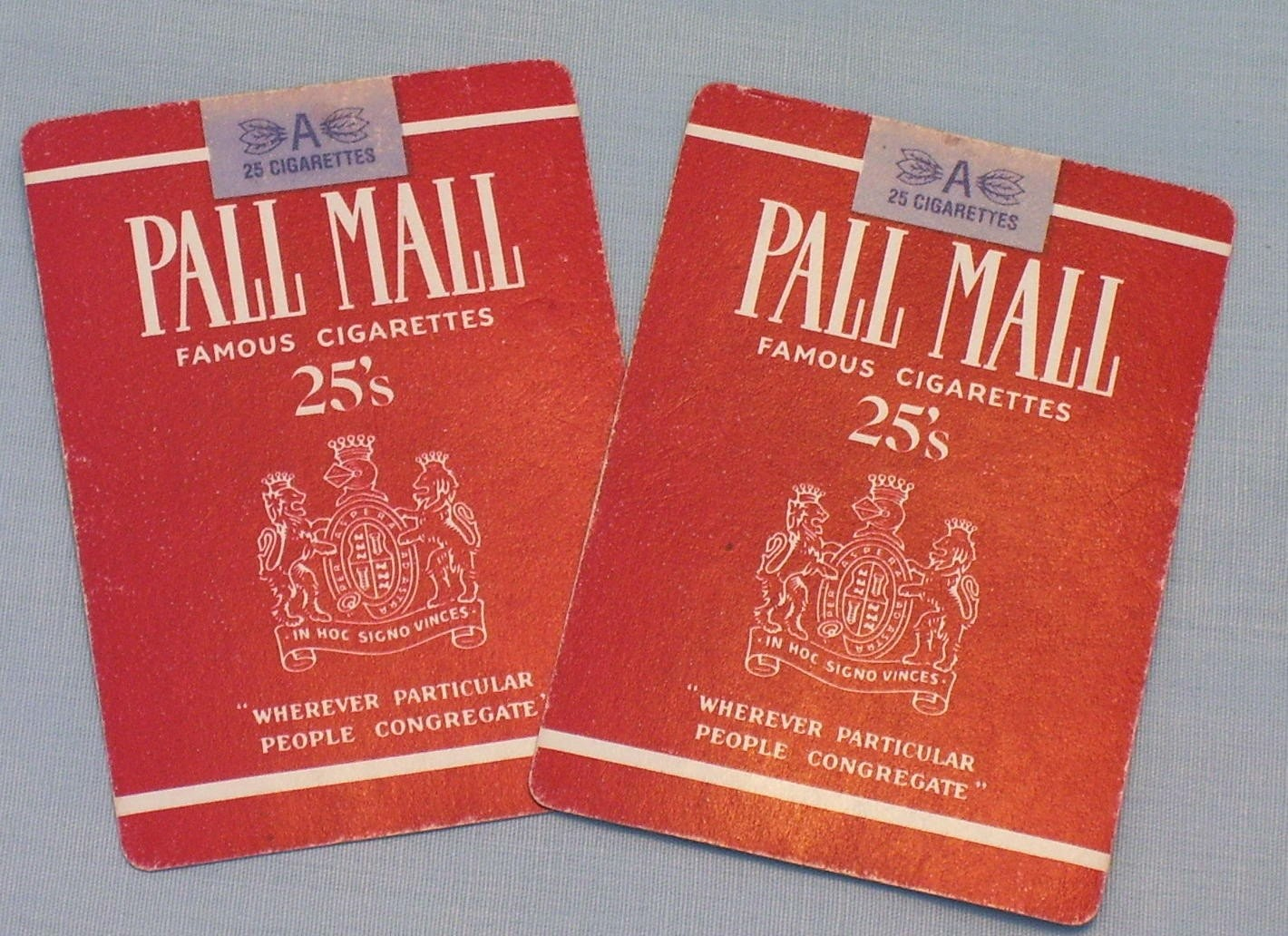 Free Printable Pall Mall Cigarette Coupons - Coupon Bond Wikipedia - Free Pack Of Cigarettes Printable Coupon