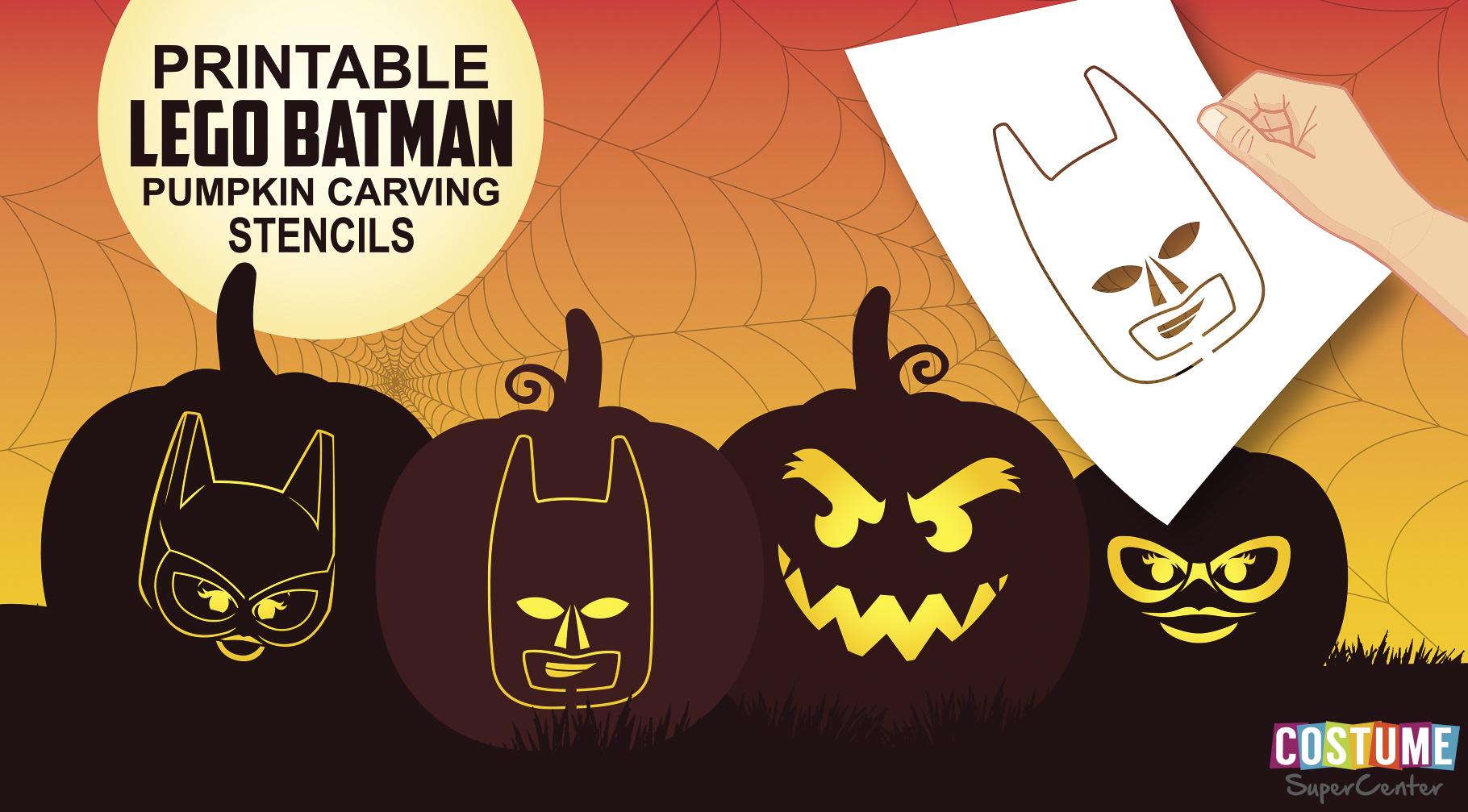 Free Printable Pumpkin Carving Stencils | Wildish Jess - Halloween Pumpkin Carving Stencils Free Printable