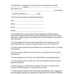 Free Printable Residential Lease Agreement Mi   7.11.hus Noorderpad.de •   Free Printable Rental Agreement