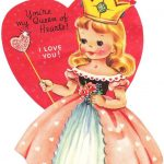 Free Printable Retro Valentines From Creative Breathing   Holiday   Free Printable Vintage Valentine Pictures